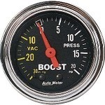 AUTOMETER BOOST