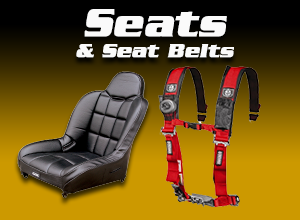 SEATS & SEAT BELTS