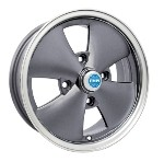 STOCK VW RIMS
