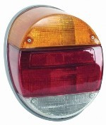 VW TAIL LIGHTS STOCK