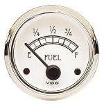 VDO FUEL LEVEL