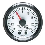 VDO TURBO PRESSURE
