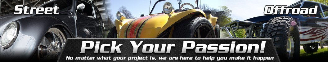 dune buggy parts