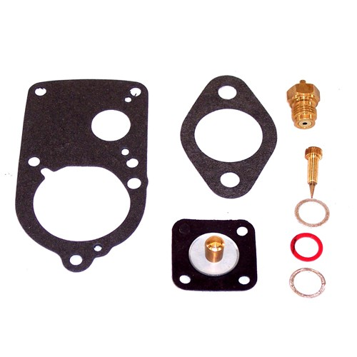 CARBURETOR REBUILD KIT, 40hp Type 1