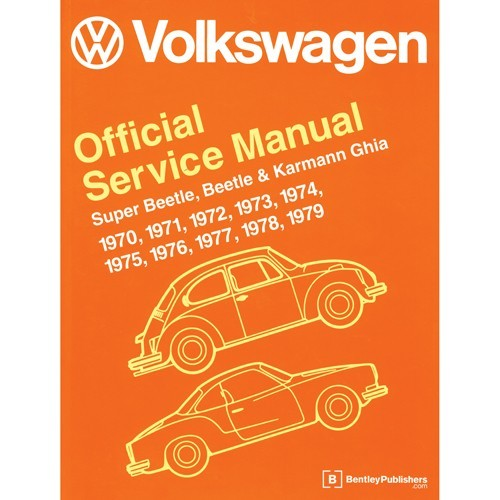 dune buggy vw beetle bentley repair manual type 1 vw 70 79 free rh appletreeauto com vw repair manual volkswagen repair manual