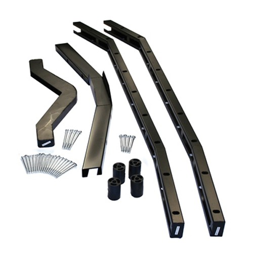 BODY LIFT KIT, TYPE 1, 3""