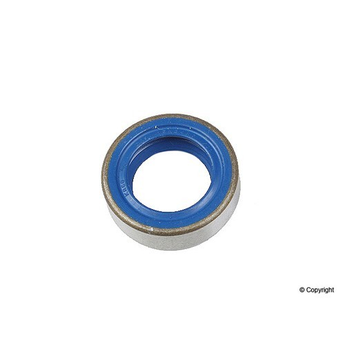 Shift Lever Seal, Fits All Years Aircooled VW Trans