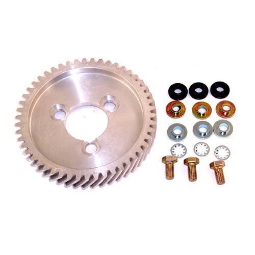 Adjustable Cam Gear Kit, For Aftermarket Cams, Fits Type 1