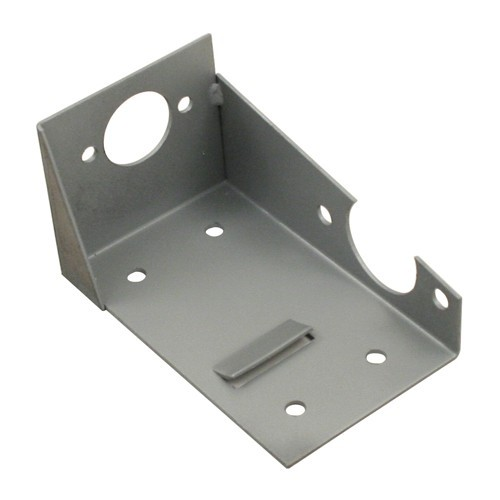 Pedal Plate Mount, For Stock VW Pedal Systems