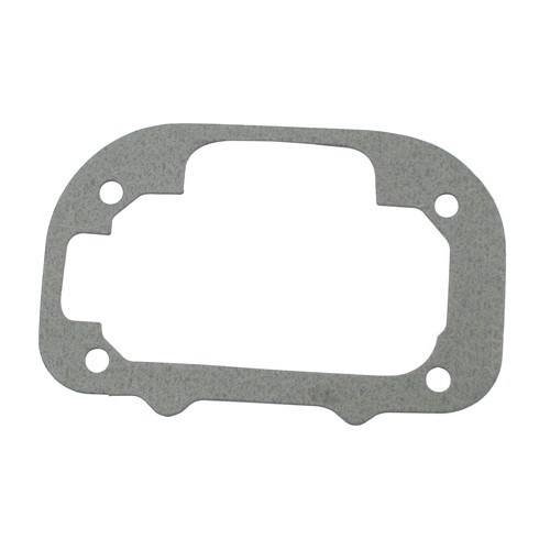 Air Cleaner Gasket, For 32/36 Progressive DGV & EPC, Pair