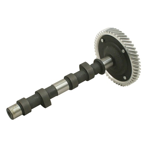 Stock Camshaft, With Flat Gear, For Early 61-71 VW