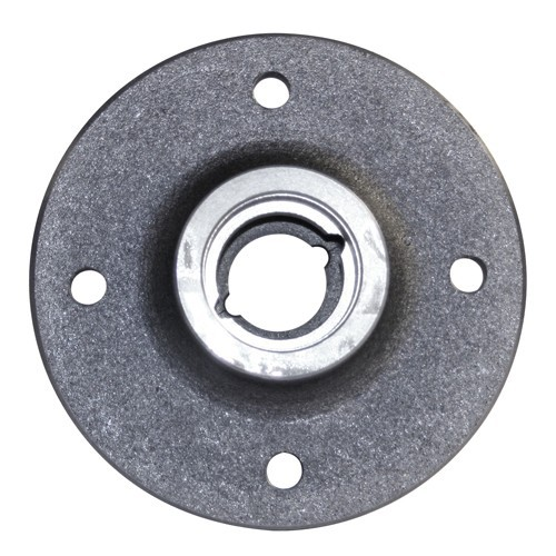 Ball Joint Front Hub, 4 On 130mm