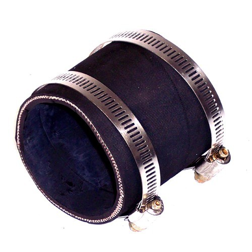 "Air Cleaner Adapter, 2"" For Adapting to Competition Filters"