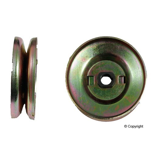 Generator Pulley, 6 Volt, For Type 1