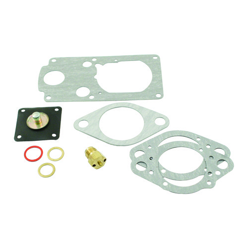 Carburetor Rebuild Kit, For Brosol & Kadron 40 & 44 EIS