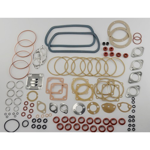 Engine Gasket Set, For 40Hp VW Engines, 1200cc
