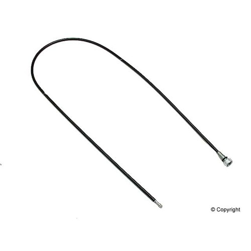 Speedometer Cable, For Super Beetle 75-79, 280mm