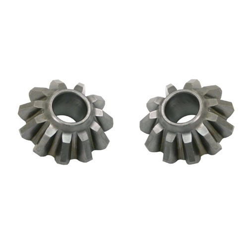 11-Tooth Spider Gear, For Type 1 VW Transmissions, Pair