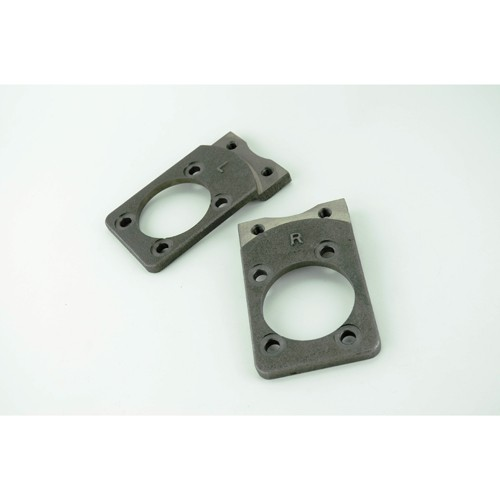 Disc Brake Bracket, For Super Beetle Front Brakes