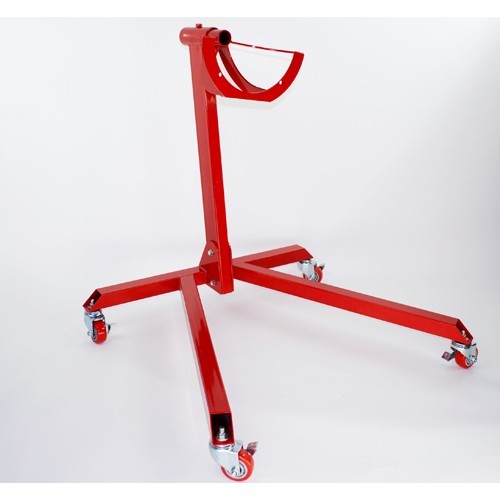 Floor Model Engine Stand Pro, For Type 1 VW Engines