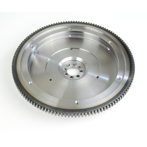 200mm Flywheel, Lightened Chromoly, 8 Dowel, Fits Type 1 VW