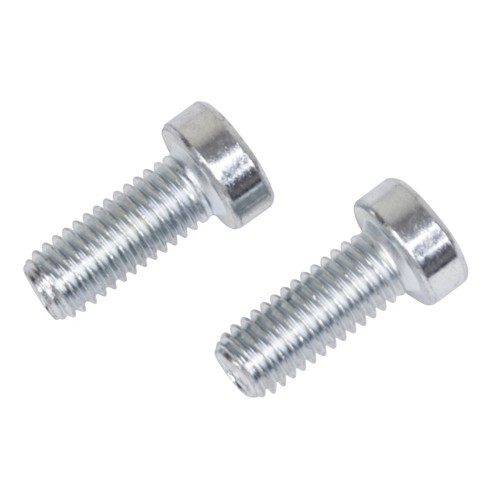 Hub To Rotor Bolt, For Type 2 73-79 & Disc Conversion 68-79
