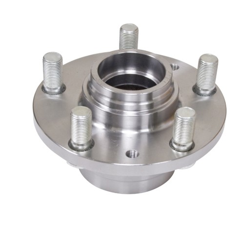 Type 2 Front Hub Assembly, 71-79 & Disc Conversion 68-79
