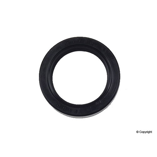 Front Disc Brake Seal, For Type 2 Bus 68-79 Sold Each