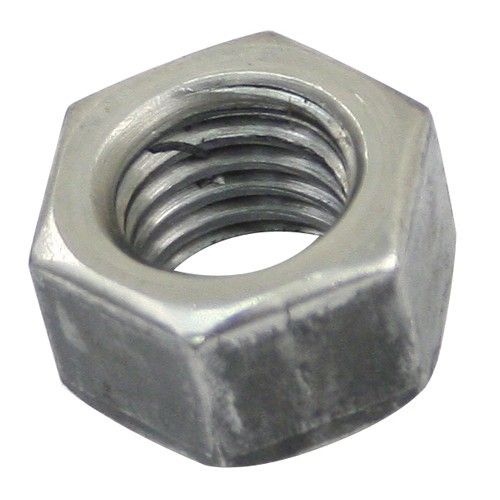 Cylinder Head Nut, 10mm, For VW, Sold Each