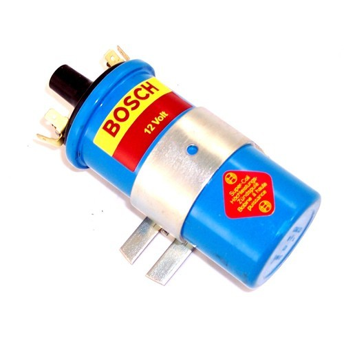12 Volt Bosch Coil, 3 Ohm Resisted