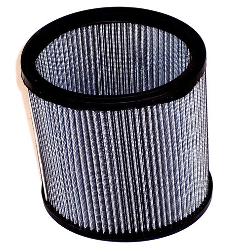 """Air Cleaner Element, 4.5""""X7"""" Oval, 6"""" Tall, Gauze"""