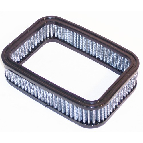 Air Cleaner Element, Rectangular, 1-3/4 Tall