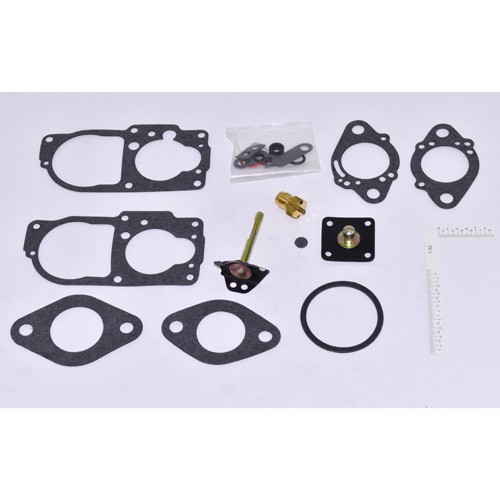 Dune Buggy & VW Beetle CARBURETOR REBUILD KIT, For Type 2 73-74 Type