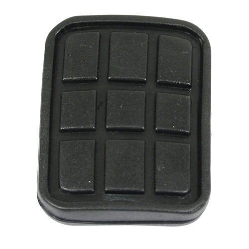 Pedal Pad, For Type 2 Bus 68-79, Each