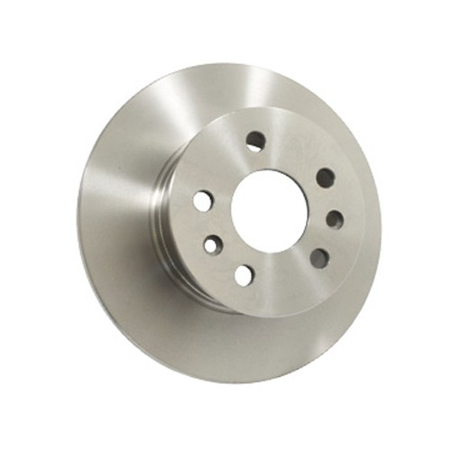 Disc Brake Rotor Type 2, 71-72 & 68-79 Disc Conversion