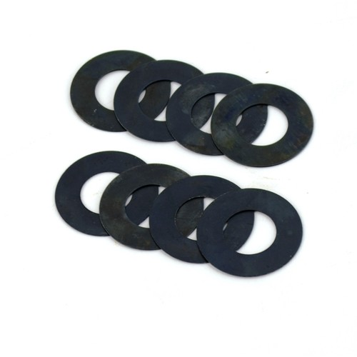 """Valve Spring Shims, .030"""" For Dual Springs, Aircooled VW"""