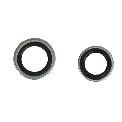 Sealing Washer, For D-Series Fuel Inlet, Small