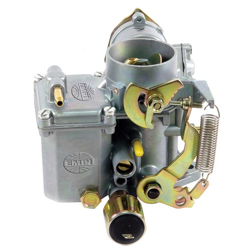 34 Pict-3 Carburetor, with Electric Choke
