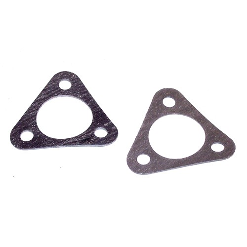 Exhaust Stinger Gasket, for Small 3 Bolt Collector