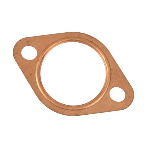 """Exhaust Gaskets, 1-1/2"""" Copper, 4 Pack"""