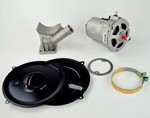 ALTERNATOR CONVERSION KIT 55A