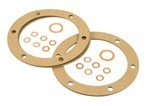OIL CHANGE GASKET SET