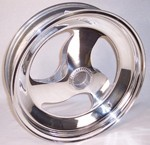 TEARDROP KING PIN SPINDLE RIMS