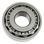 KING PIN OUTER BEARING