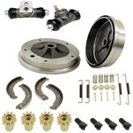 REAR BRAKE REBUILD KIT 1967