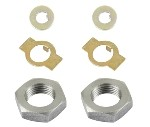 FR. DRUM MOUNTING KIT 50-65
