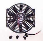 FAN, TRU72 COOLER ELEMENT
