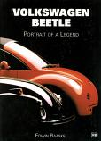BEETLE PORTRAIT OF A LEGEND BOOK