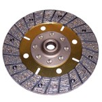 200Mm Clutch Disc, Cushion Grip, For Beetle