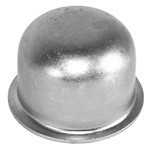 Ball Joint Dust Cap, No Hole, Beetle & Ghia 66-79, Ea